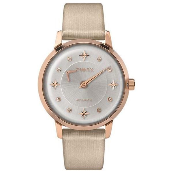 ساعت مچی عقربه ای زنانه تایمکس مدل TW2T86400