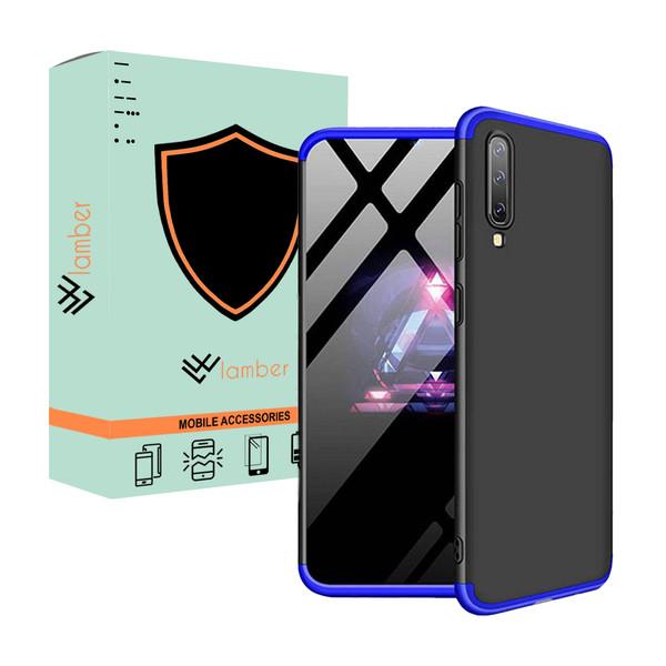 کاور 360 درجه لمبر مدل LAMGK-1 مناسب برای گوشی موبایل سامسونگ Galaxy A30s/A50/A50s