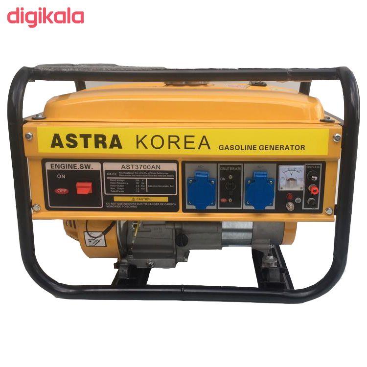 موتور برق آسترا مدل AST3700AN main 1 1