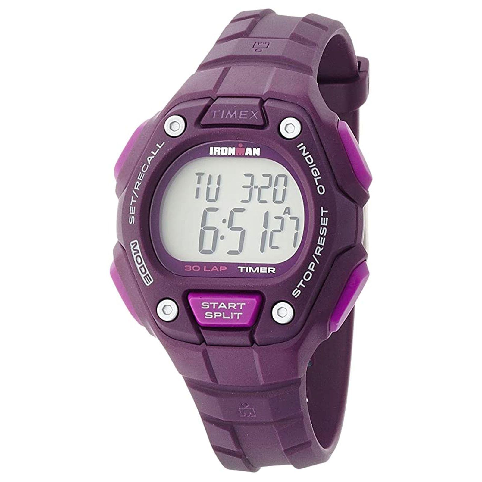ساعت مچی دیجیتال زنانه تایمکس مدل TW5K89700 -  - 1
