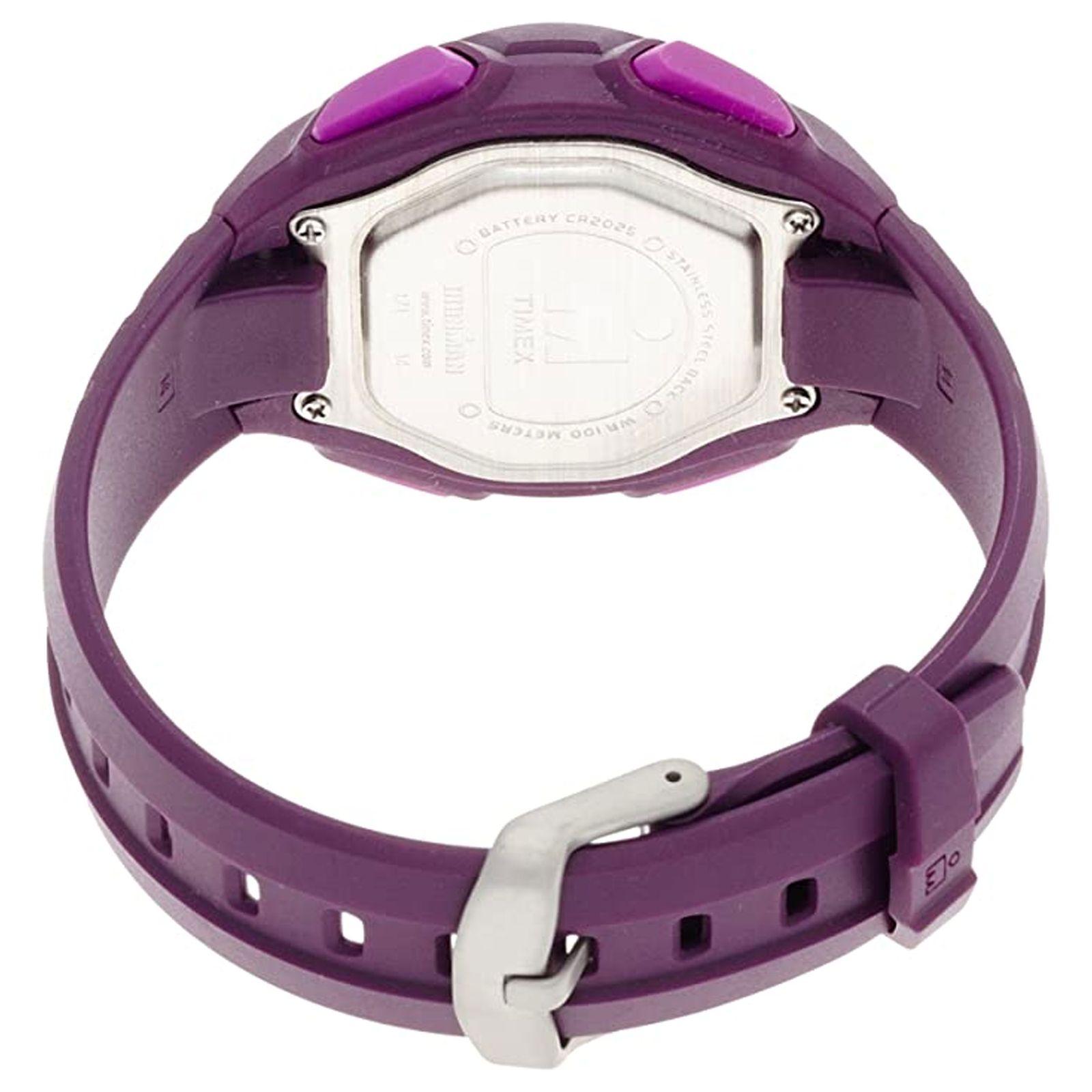 ساعت مچی دیجیتال زنانه تایمکس مدل TW5K89700 -  - 3