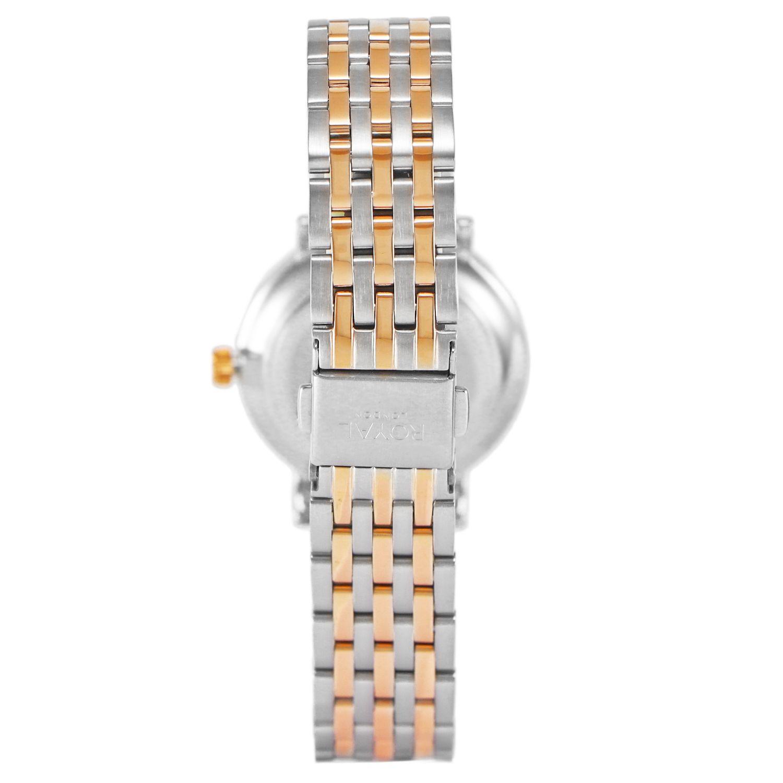 ساعت مچی عقربه ای زنانه رویال لندن مدل RL-21448-05 -  - 2
