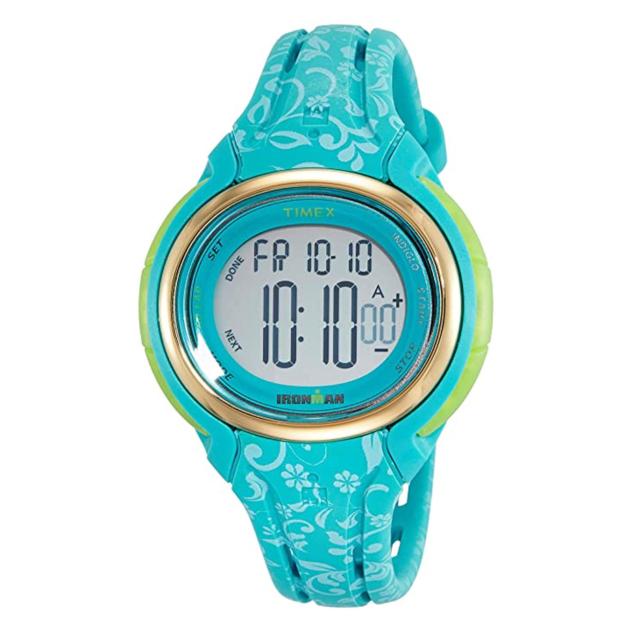 ساعت مچی دیجیتال زنانه تایمکس مدل TW5M03100