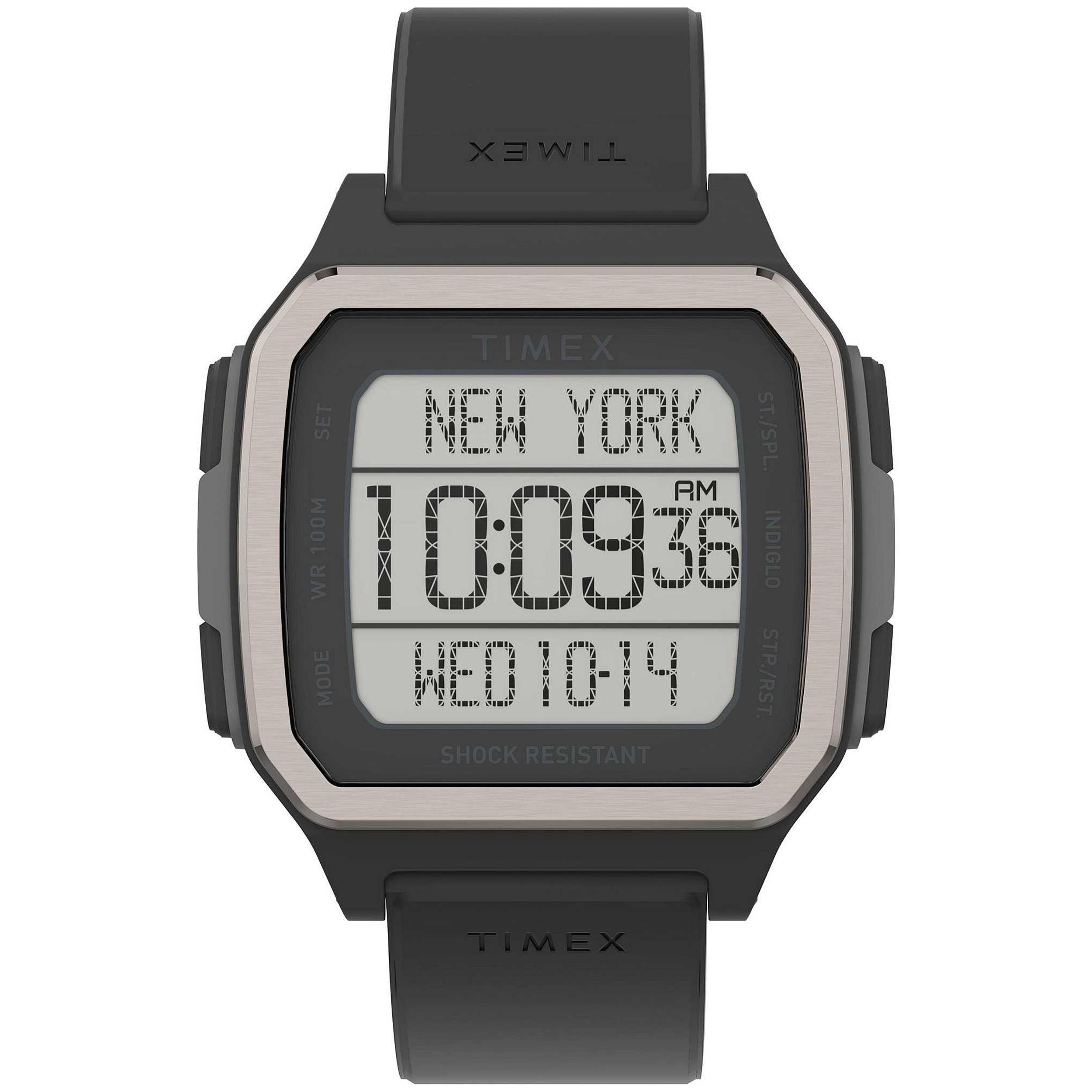 ساعت مچی دیجیتال مردانه تایمکس مدل TW5M29000             قیمت