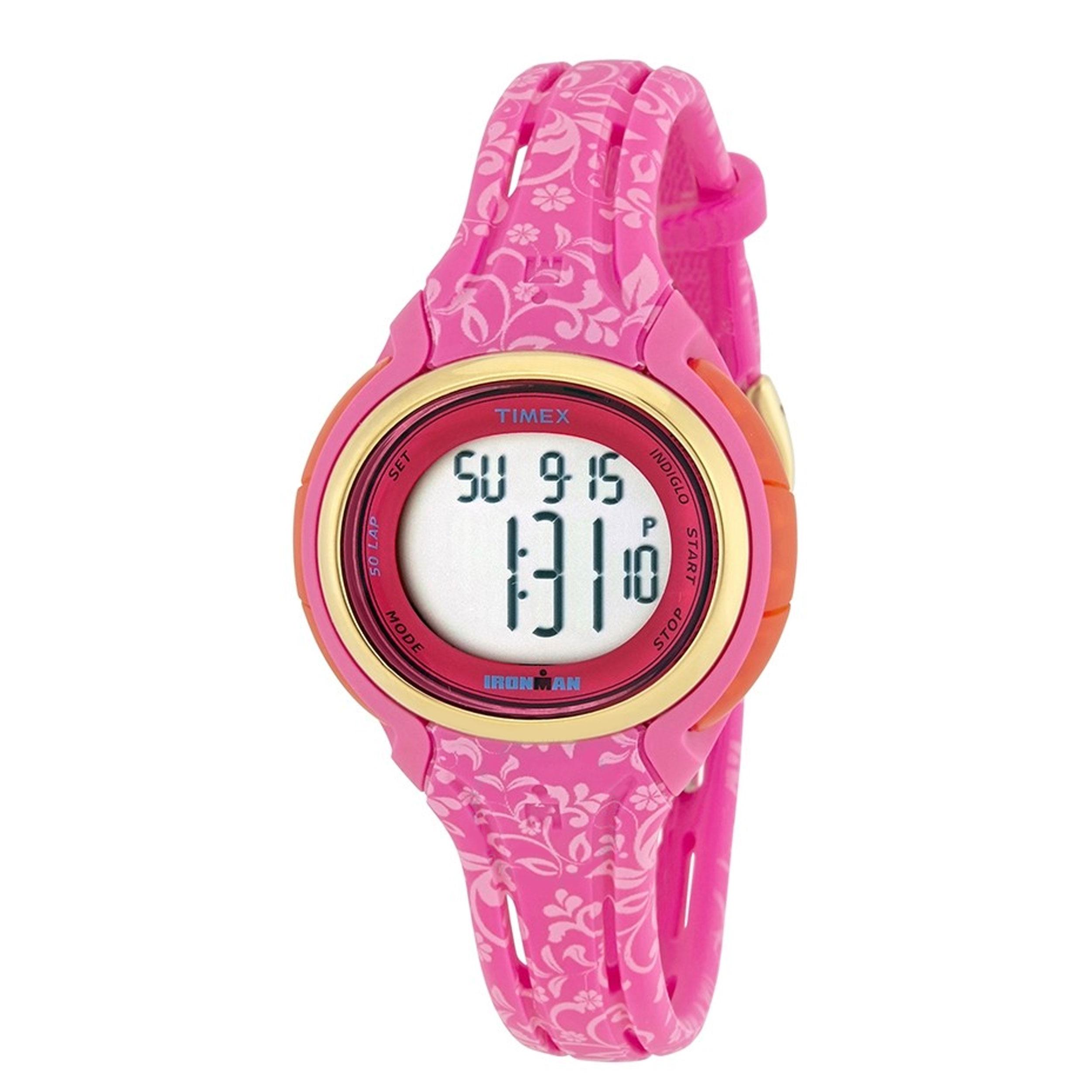 ساعت مچی دیجیتال زنانه تایمکس مدل TW5M03000              اصل