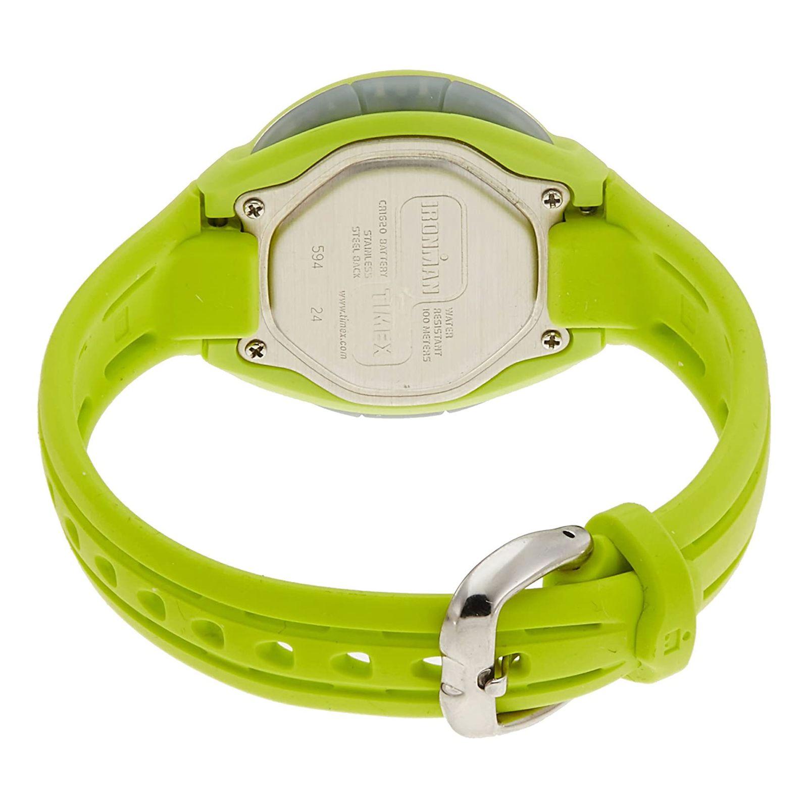 ساعت مچی دیجیتال زنانه تایمکس مدل TW5K97700 -  - 3