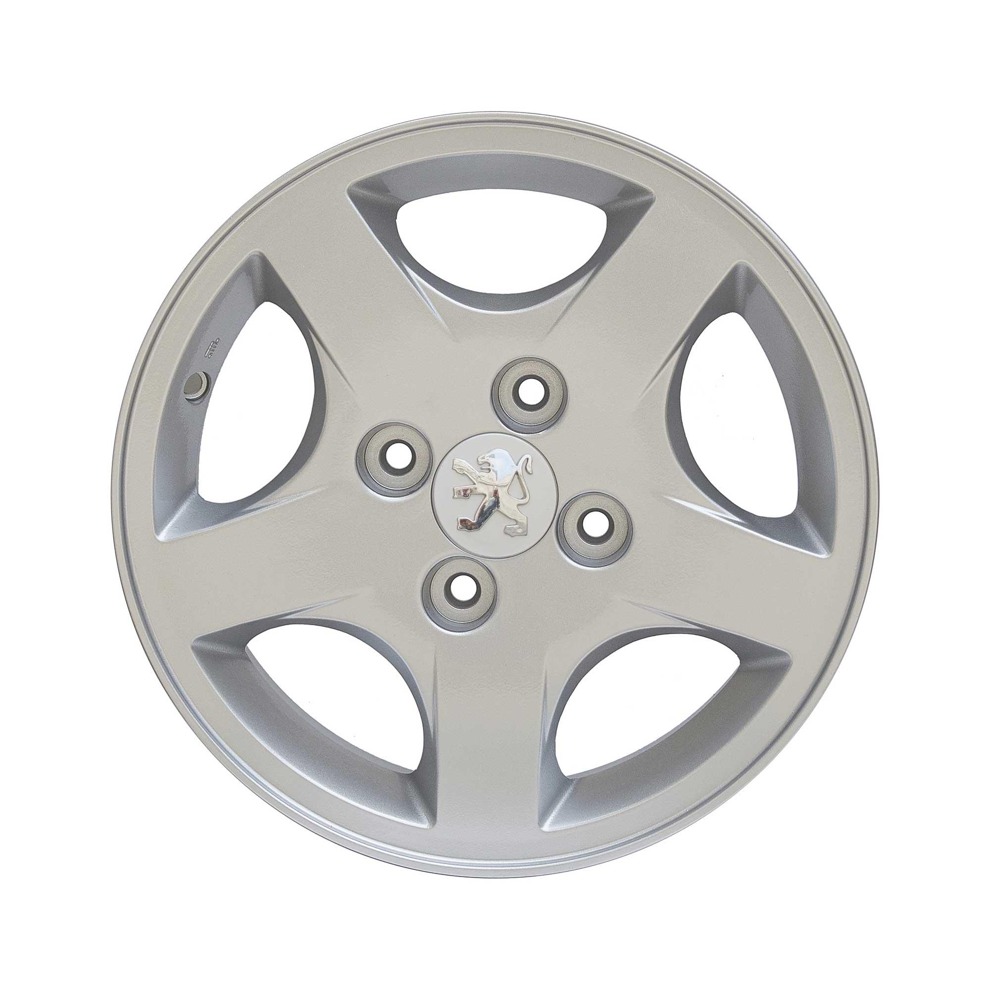 رینگ چرخ مدل KW018A سایز 14 اینچ