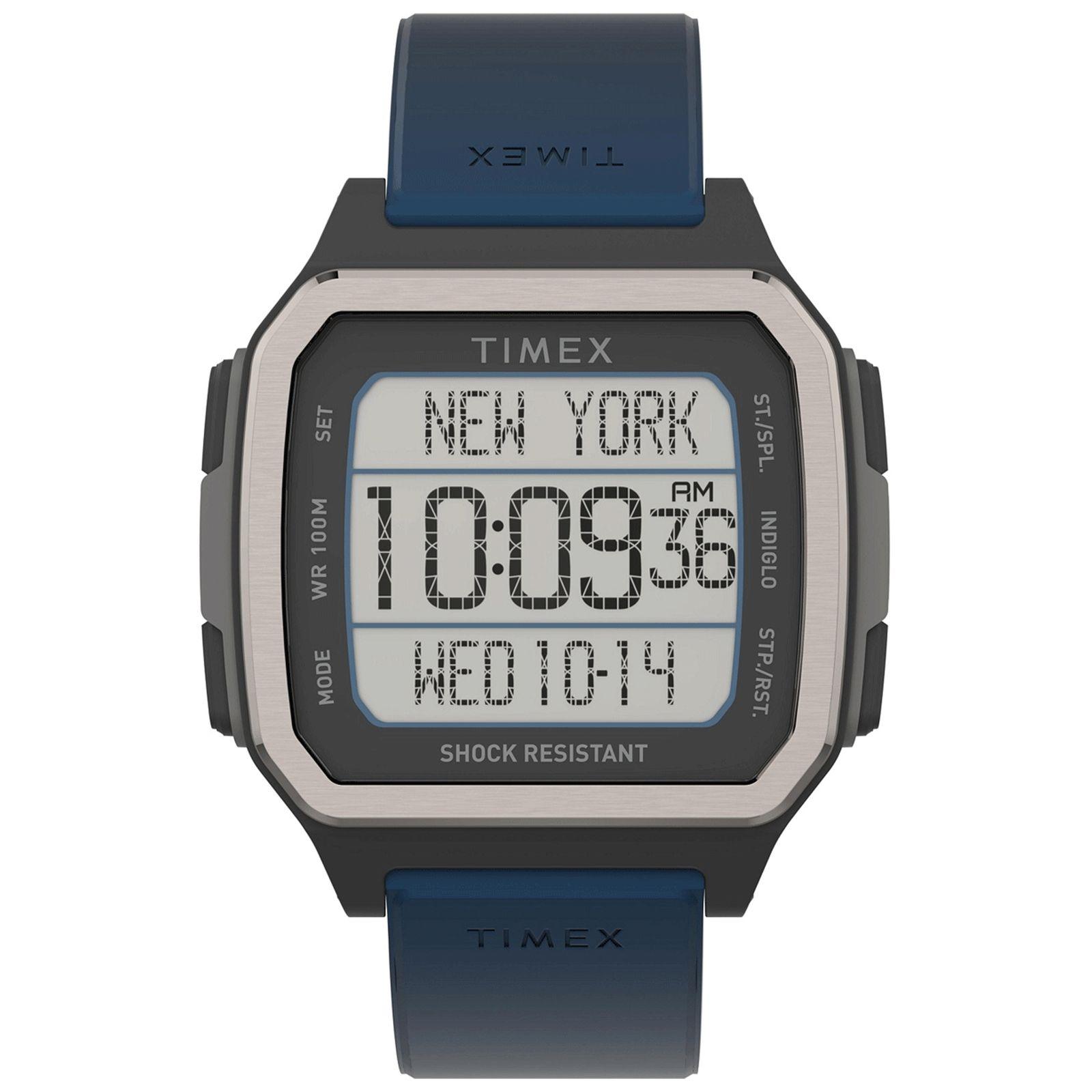 ساعت مچی دیجیتال مردانه تایمکس مدل TW5M28800 -  - 2