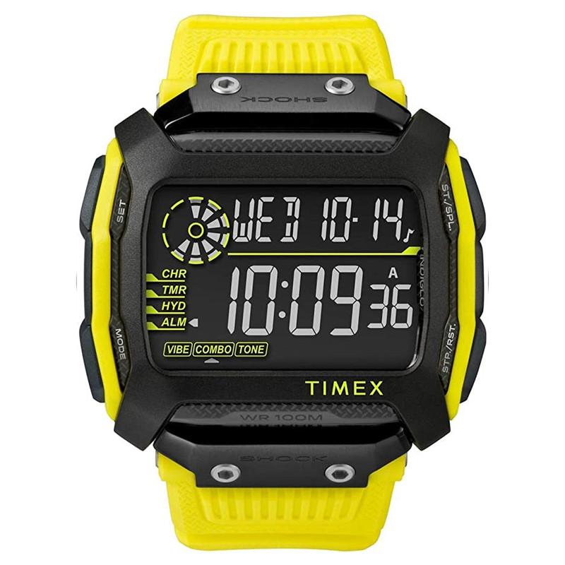 ساعت مچی دیجیتال تایمکس مدل TW5M18500
