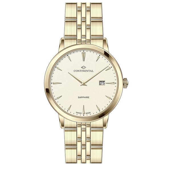 ساعت مچی عقربه ای زنانه کنتیننتال مدل 19603-LD202230