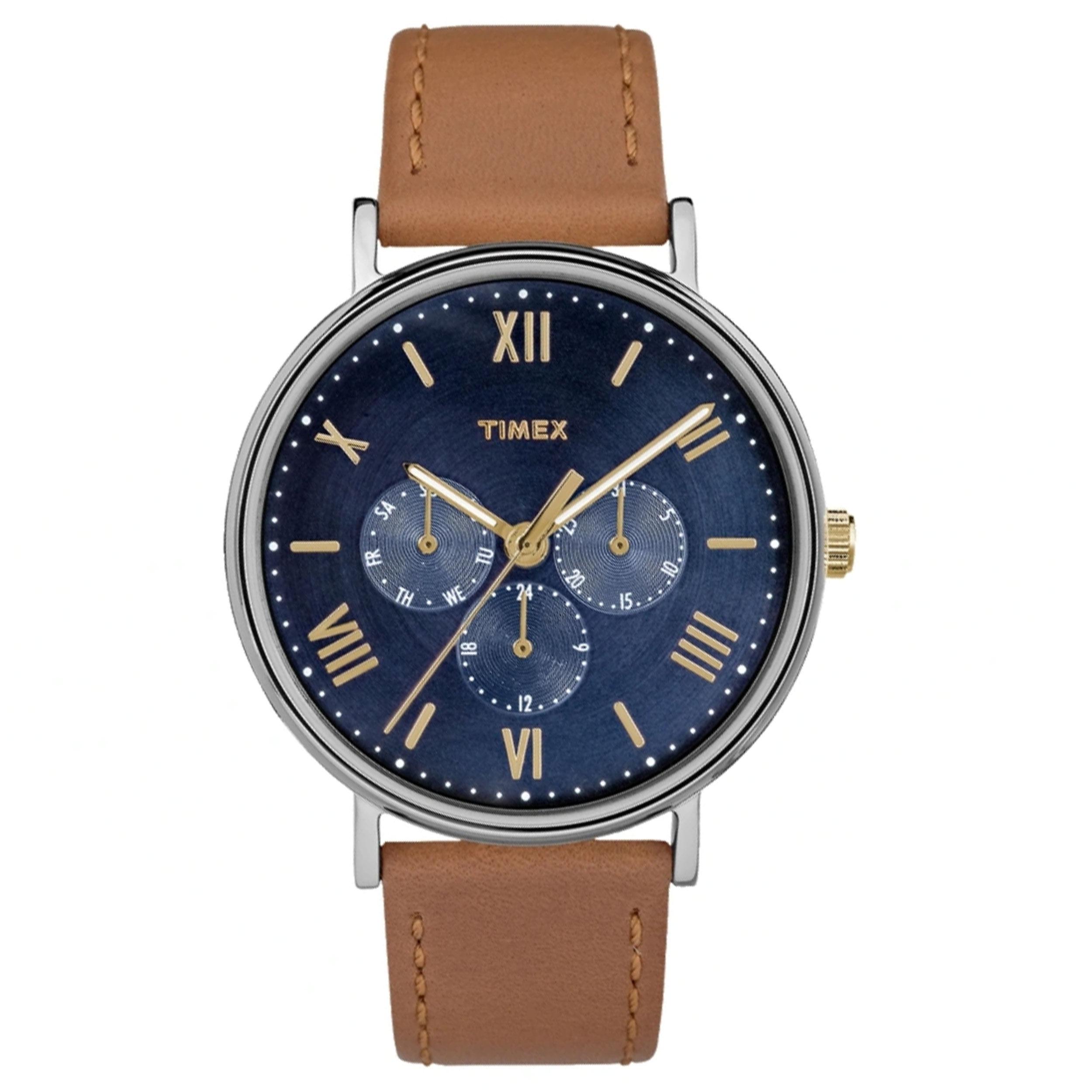 ساعت مچی عقربه ای تایمکس مدل TW2R29100