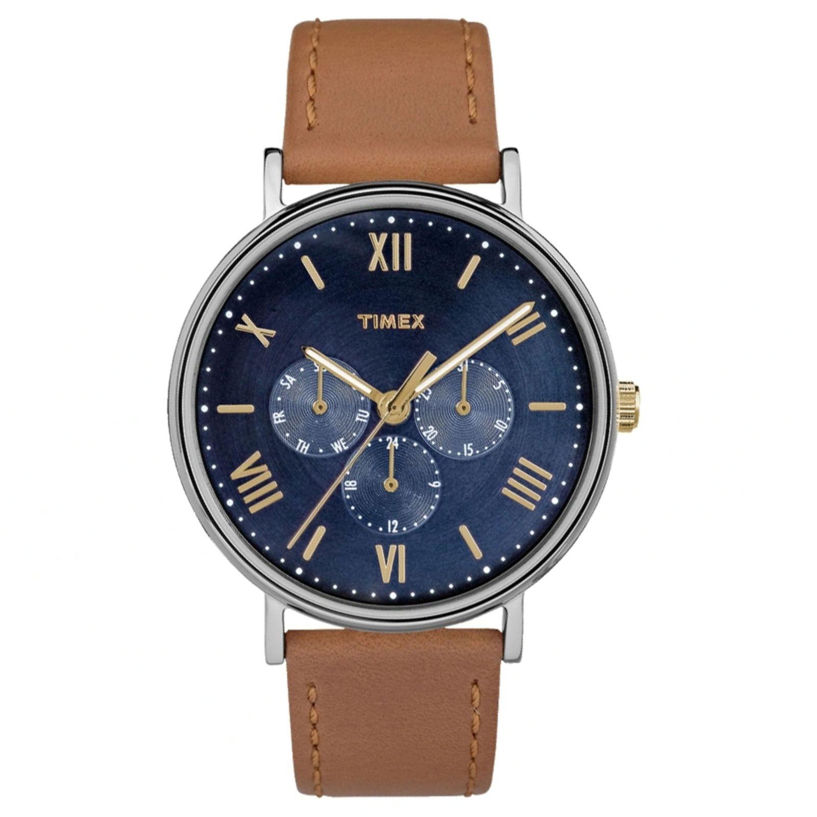 ساعت مچی عقربه ای تایمکس مدل TW2R29100 -  - 1