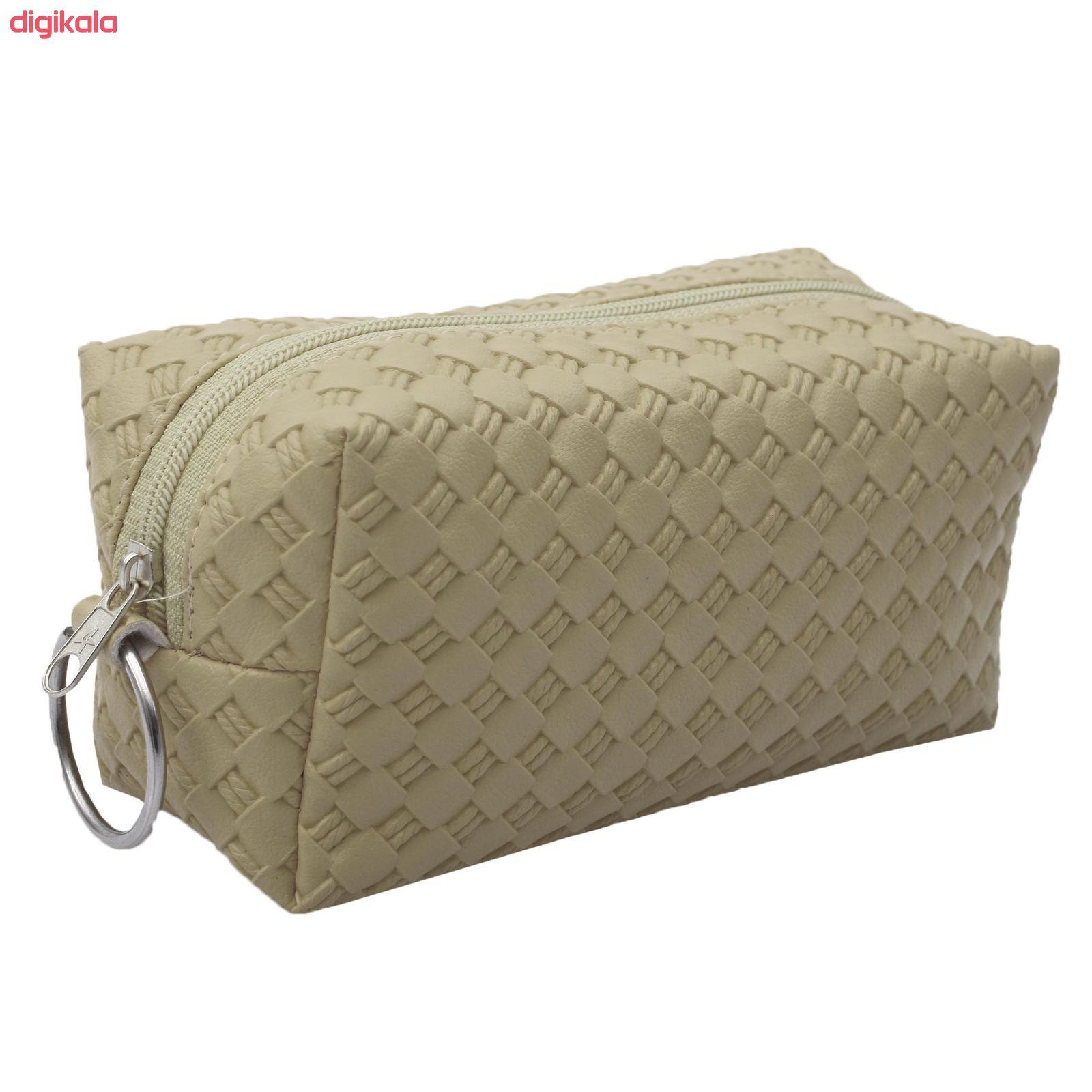 کیف لوازم آرایش کد GT0103 main 1 24