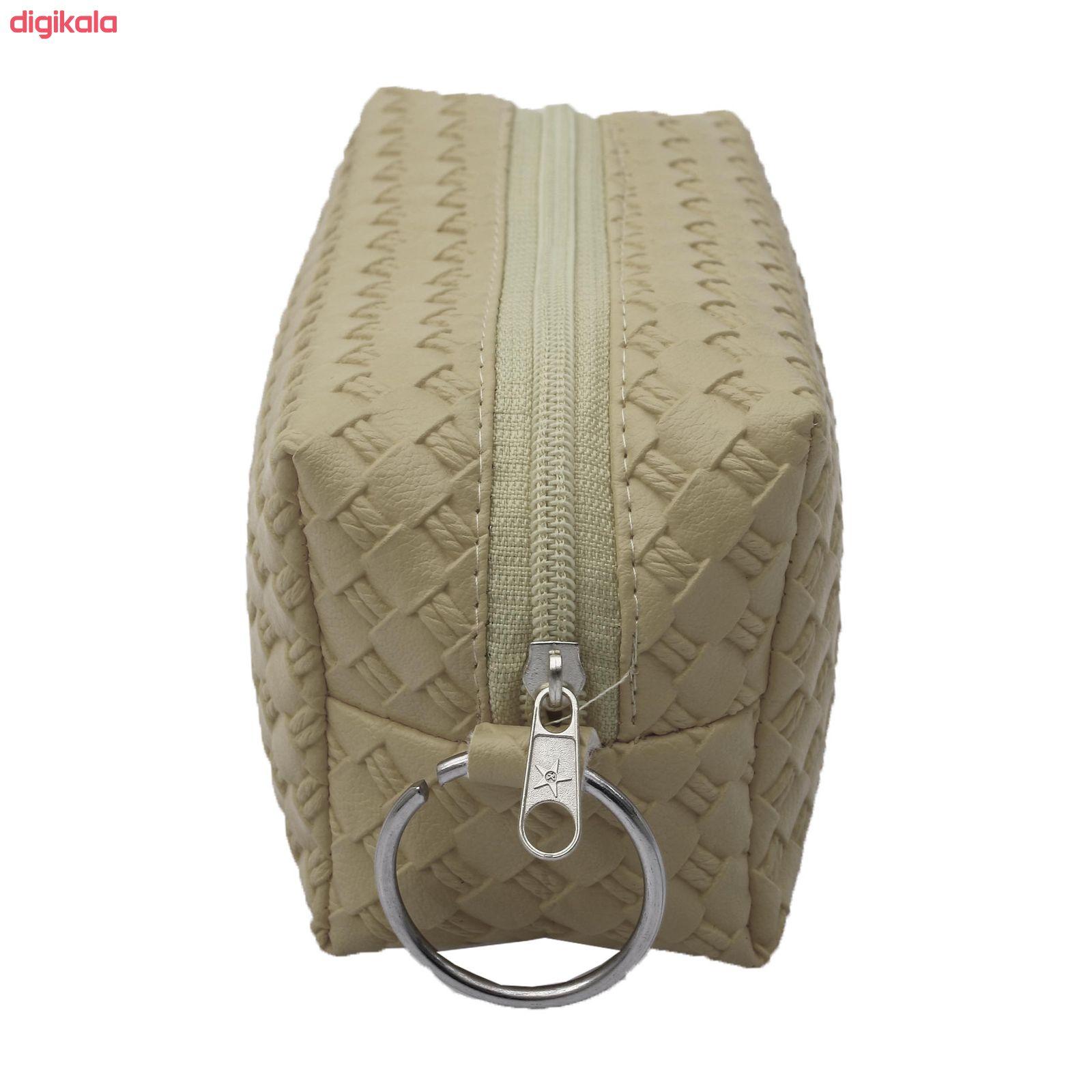 کیف لوازم آرایش کد GT0103 main 1 27