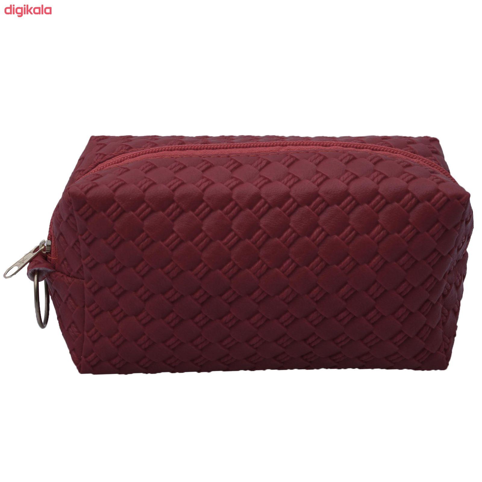 کیف لوازم آرایش کد GT0103 main 1 33