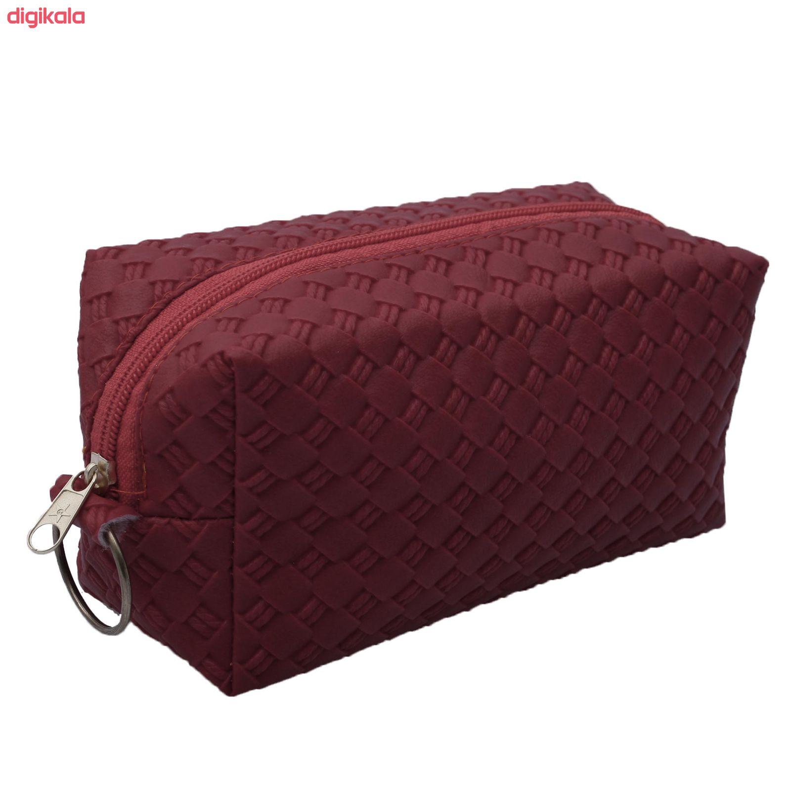 کیف لوازم آرایش کد GT0103 main 1 34