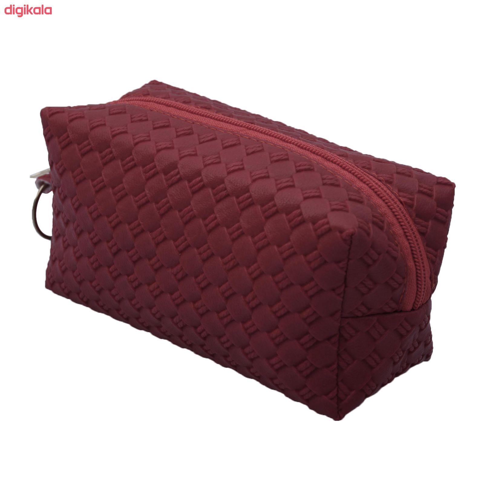 کیف لوازم آرایش کد GT0103 main 1 35