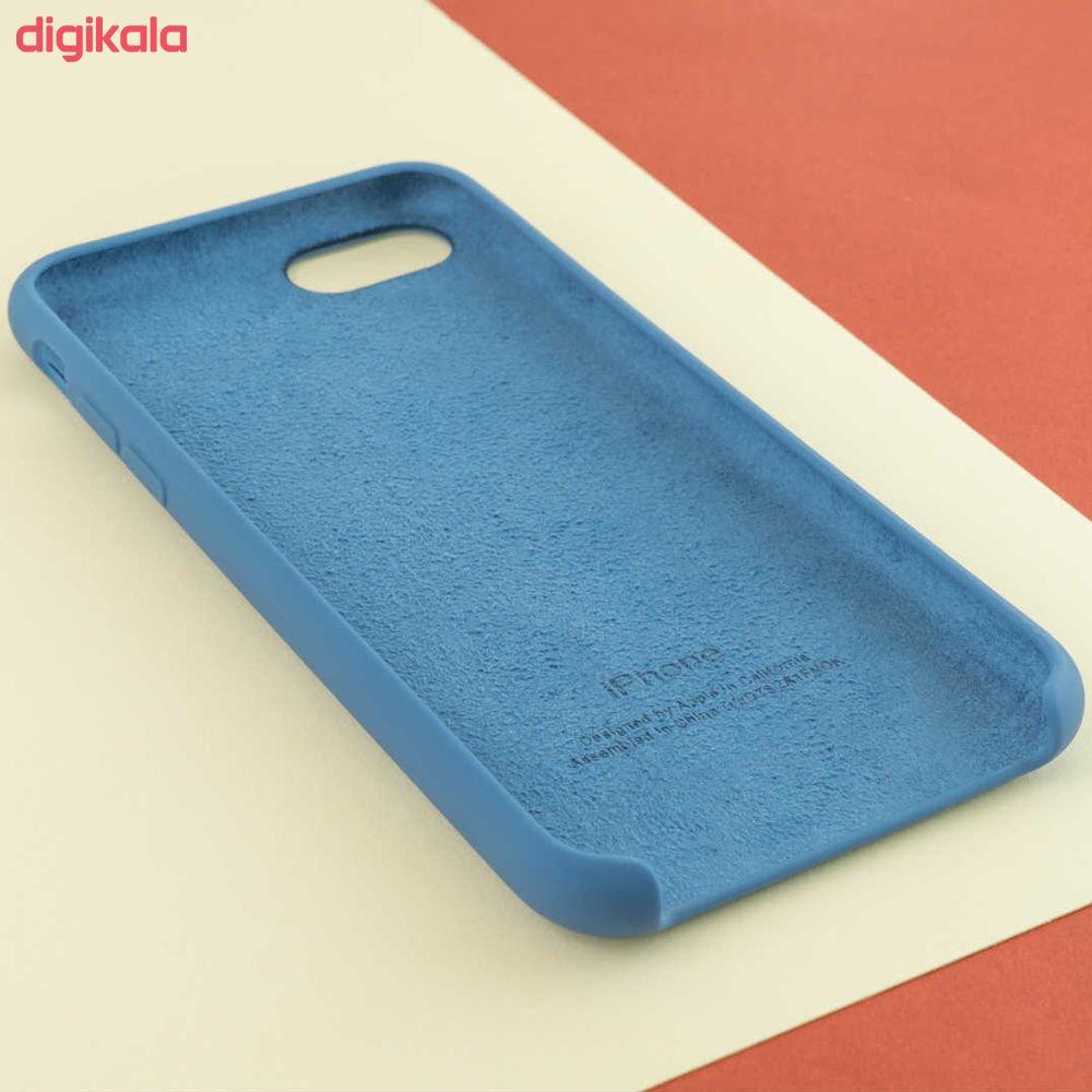 کاور مدل Silic مناسب برای گوشی موبایل اپل Iphone se 2020 main 1 2