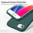 کاور مدل Silic مناسب برای گوشی موبایل اپل Iphone se 2020 thumb 3