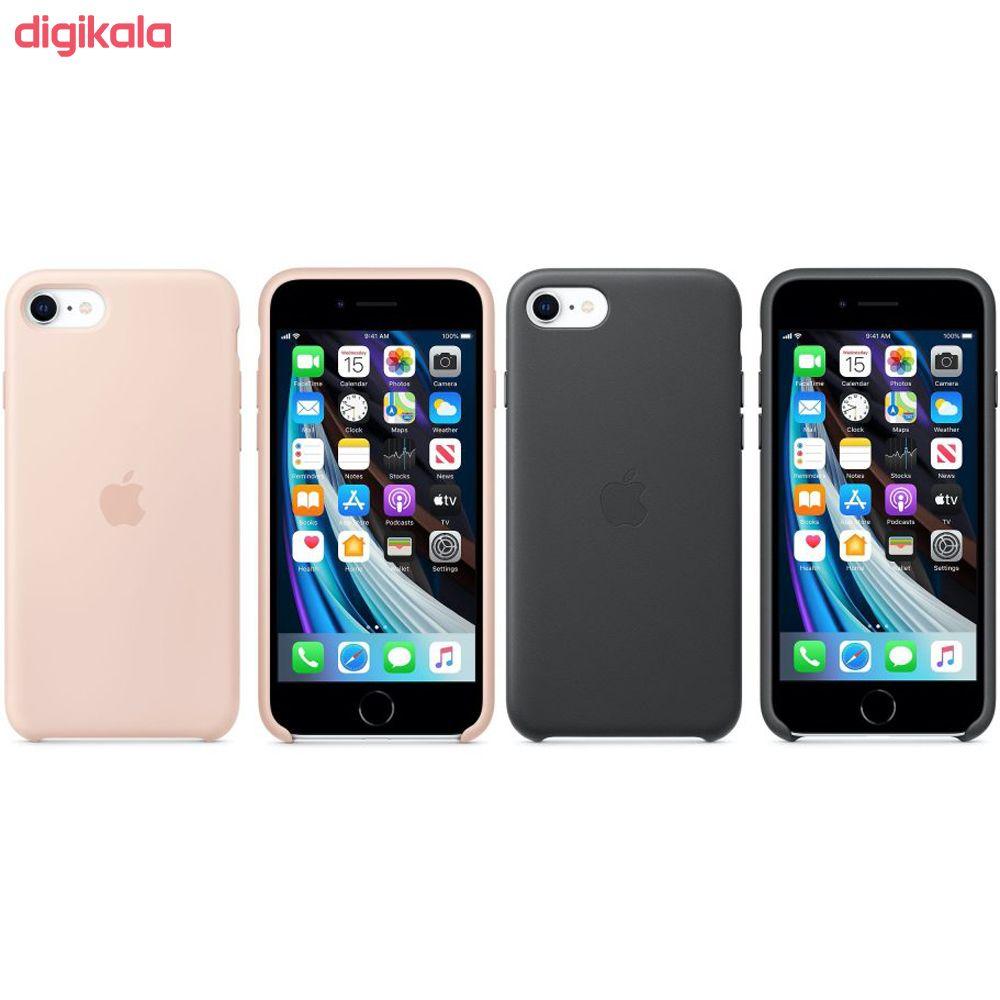 کاور مدل Silic مناسب برای گوشی موبایل اپل Iphone se 2020 main 1 4