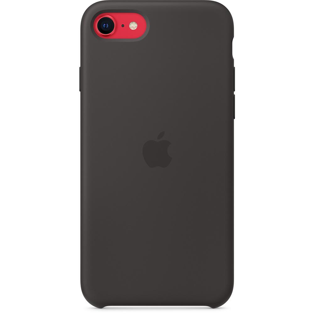 کاور مدل Silic مناسب برای گوشی موبایل اپل Iphone se 2020 main 1 6