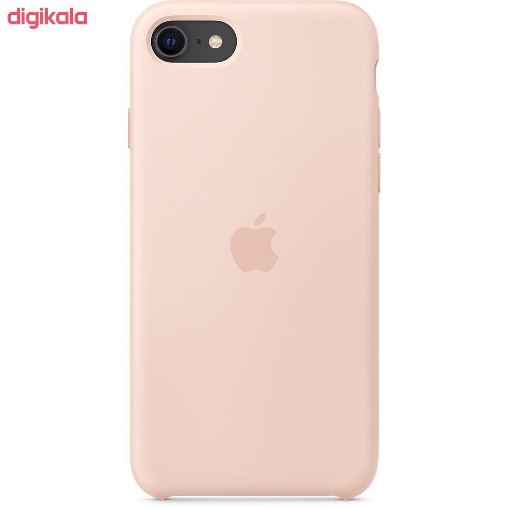 کاور مدل Silic مناسب برای گوشی موبایل اپل Iphone se 2020 main 1 9