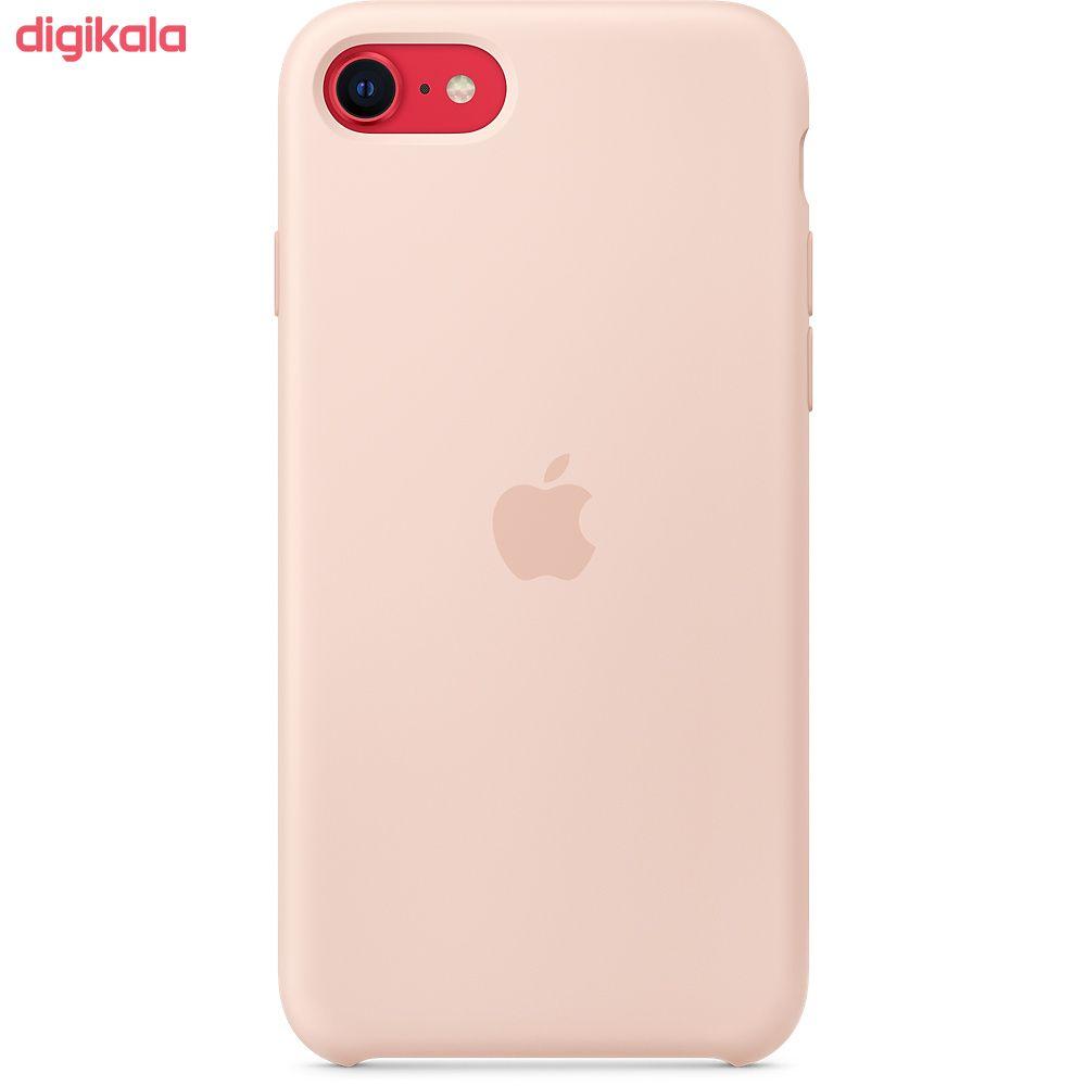 کاور مدل Silic مناسب برای گوشی موبایل اپل Iphone se 2020 main 1 10