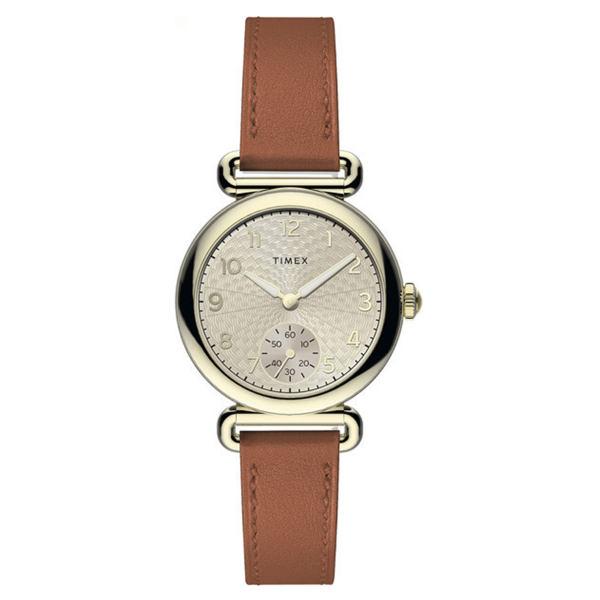 ساعت مچی عقربه ای زنانه تایمکس مدل TW2T88000