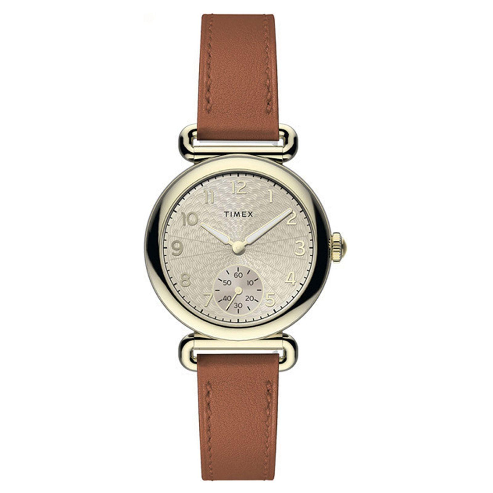 ساعت مچی عقربه ای زنانه تایمکس مدل TW2T88000 -  - 1