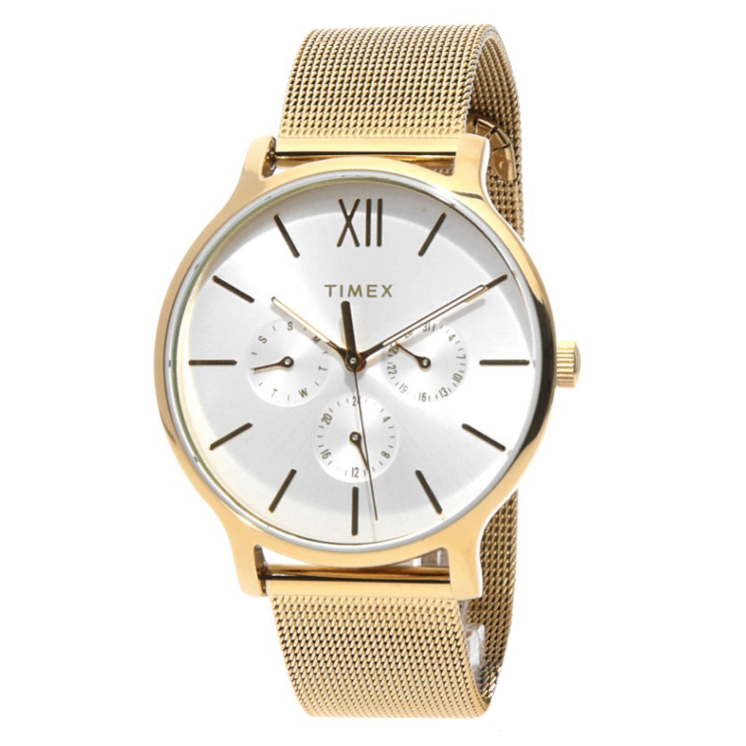 ساعت مچی عقربه ای زنانه تایمکس مدل TW2T74600