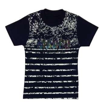 تی شرت پسرانه کد 0624
