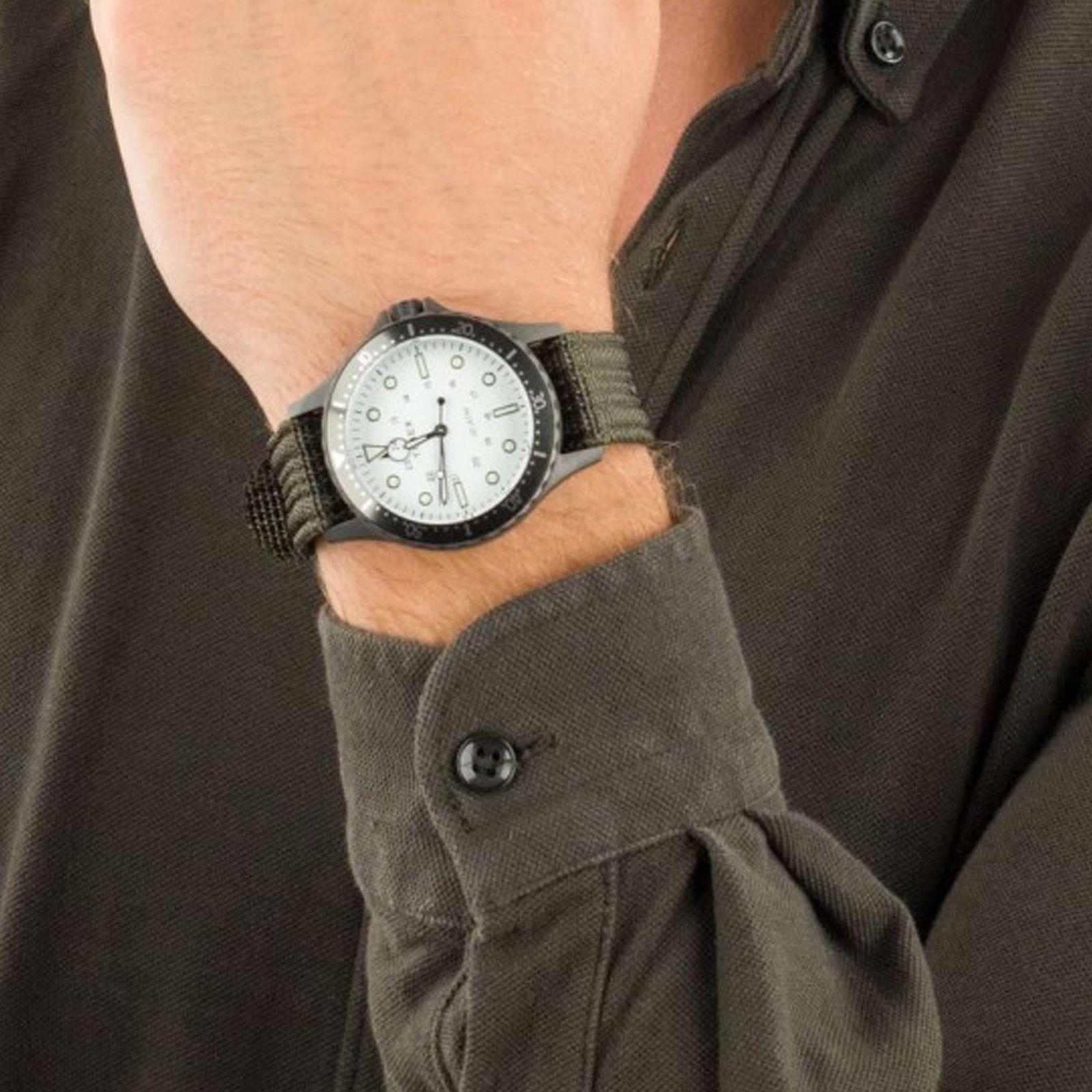 ساعت مچی عقربه ای مردانه تایمکس مدل TW2T75500 -  - 3