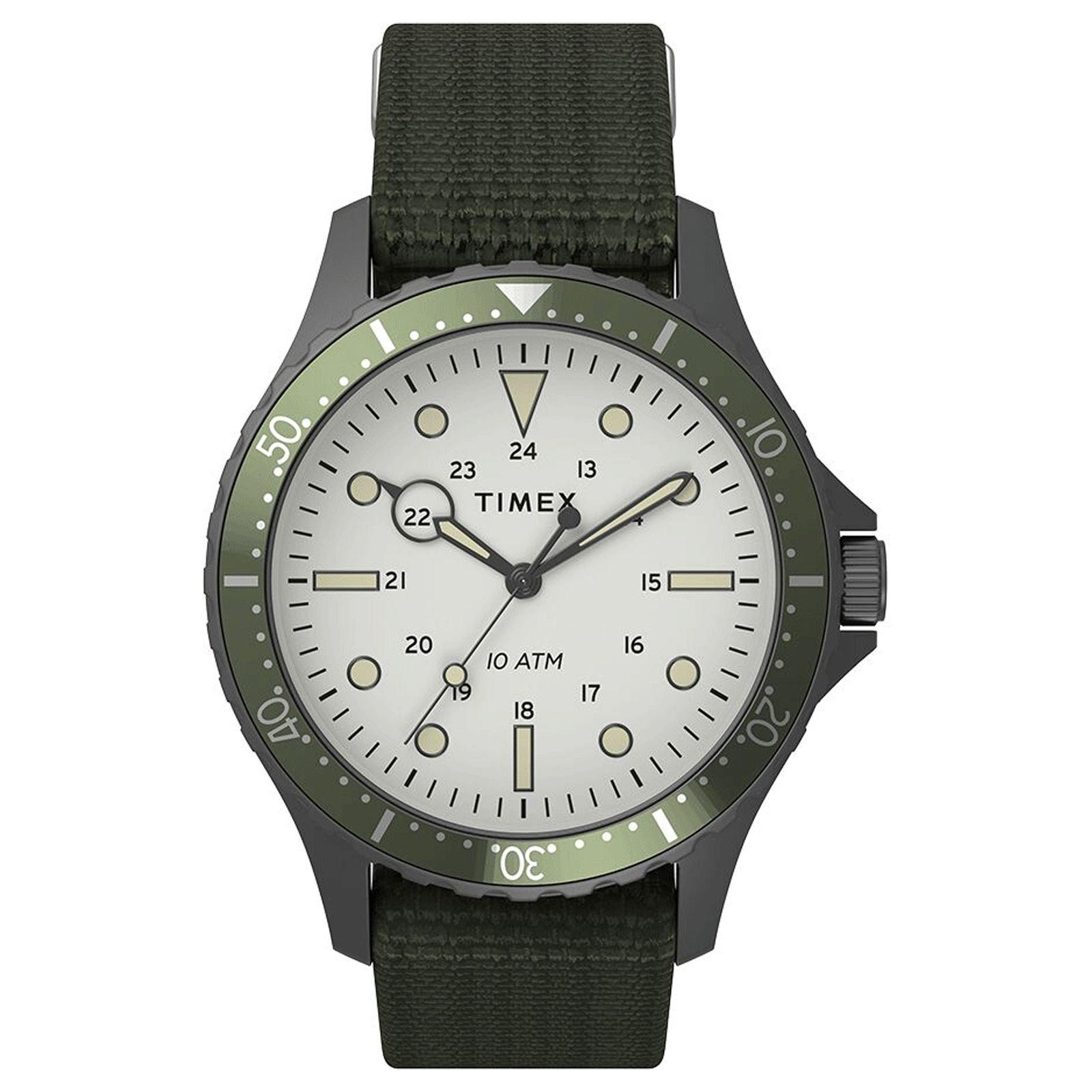 ساعت مچی عقربه ای مردانه تایمکس مدل TW2T75500 -  - 1