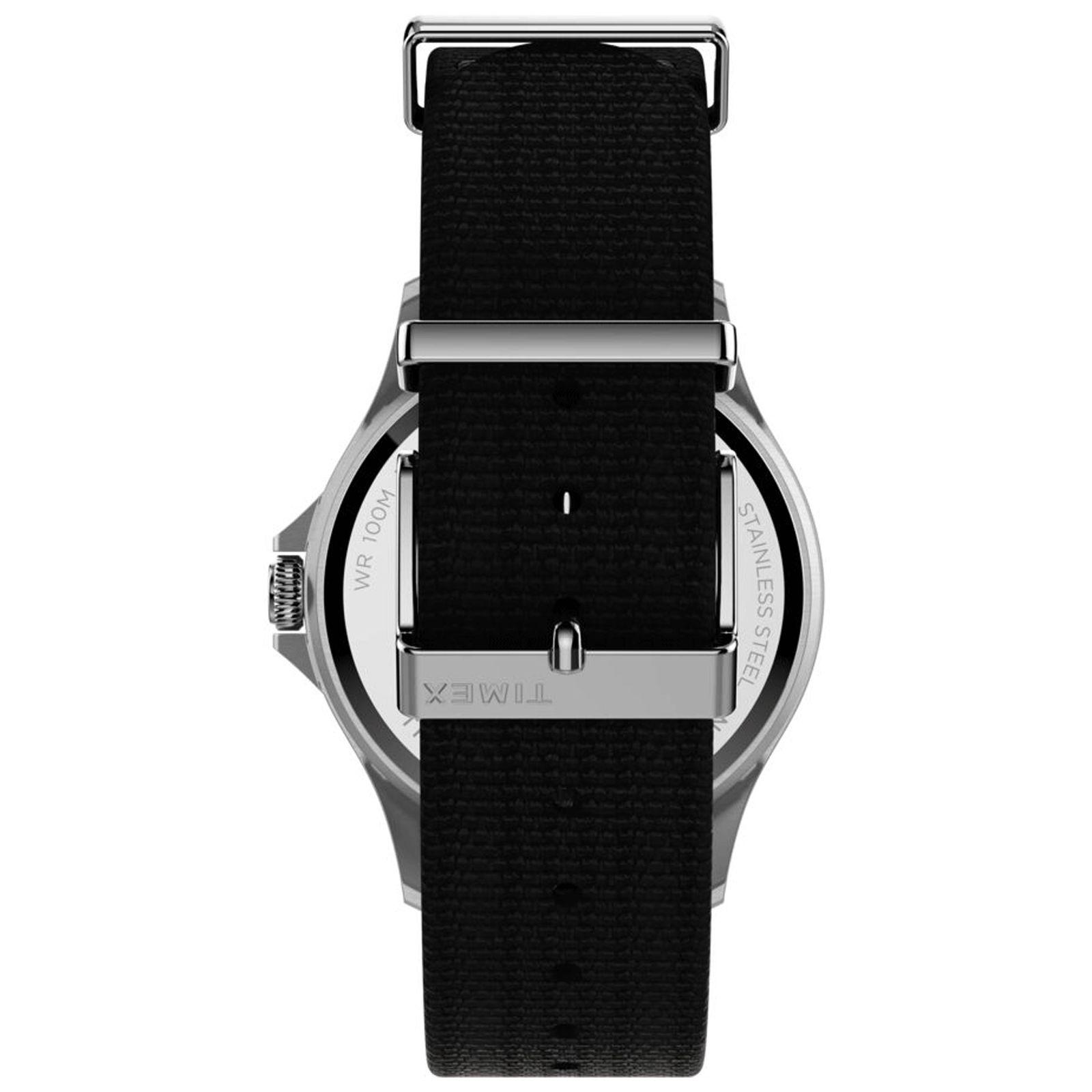 ساعت مچی عقربه ای مردانه تایمکس مدل TW2T75600 -  - 2