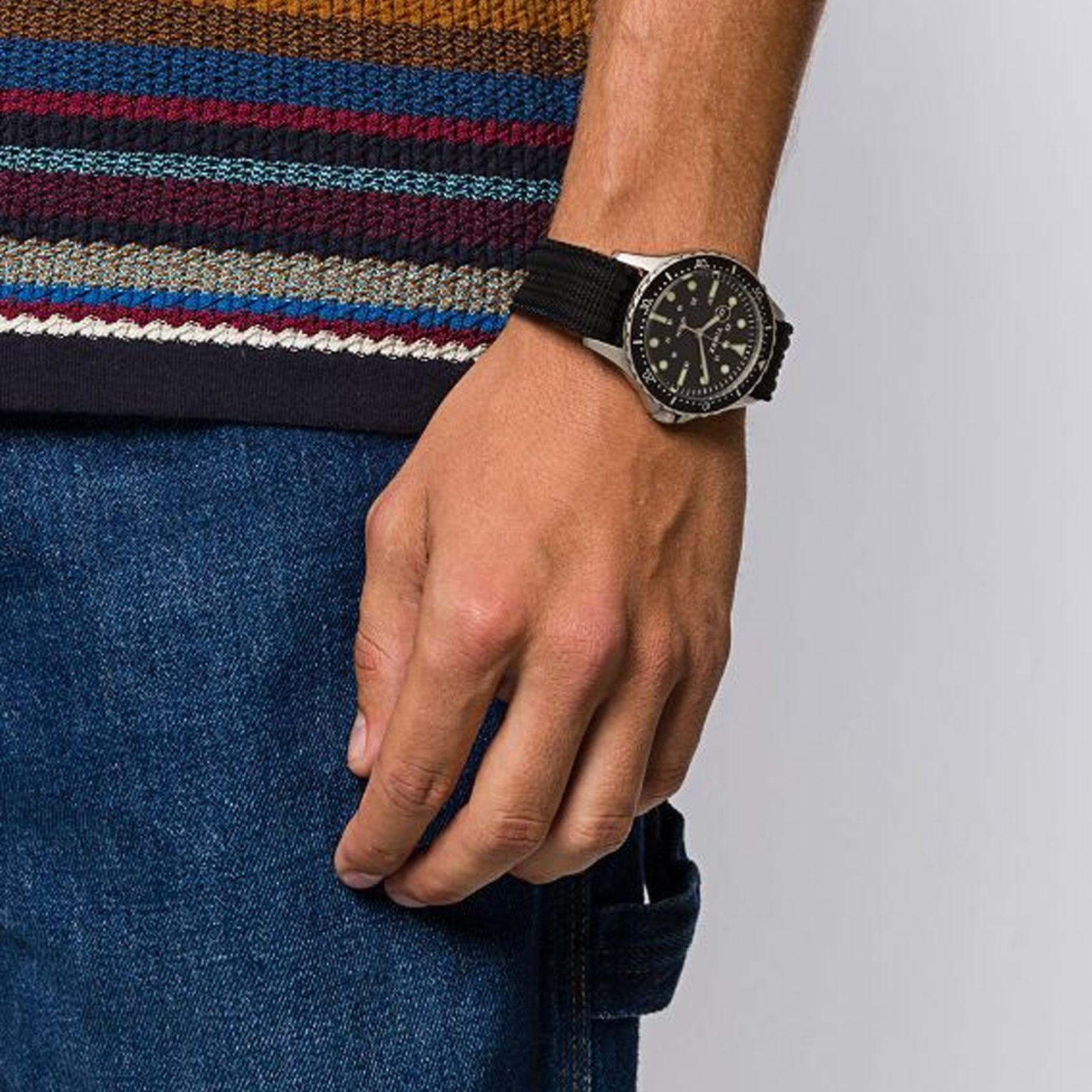 ساعت مچی عقربه ای مردانه تایمکس مدل TW2T75600 -  - 3