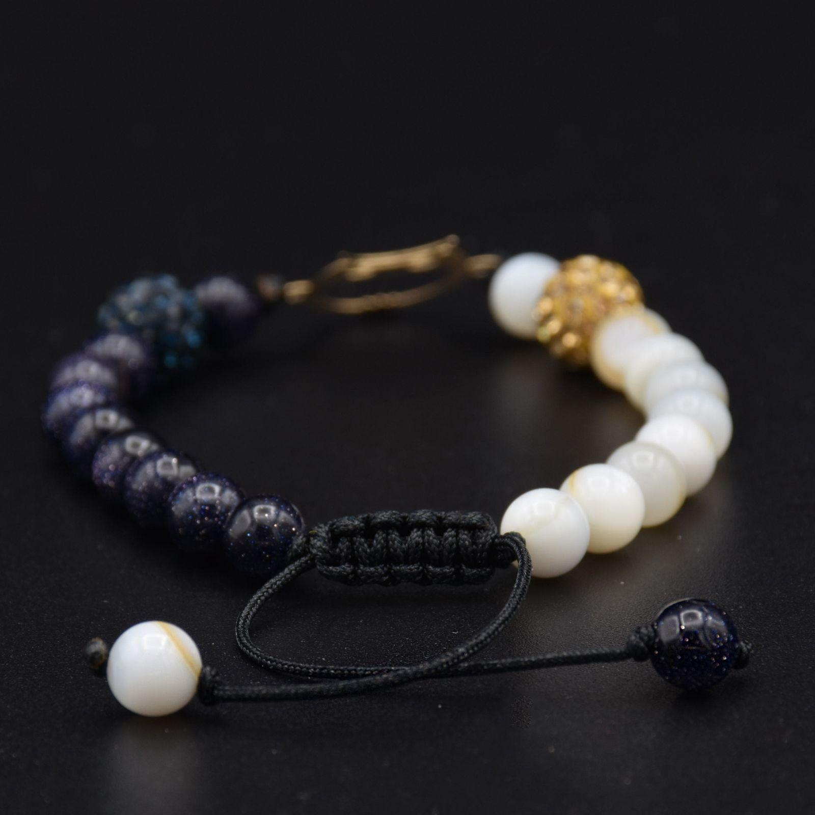 دستبند طلا 18 عیار زنانه آمانژ طرح جغد کد 943D8897 -  - 4