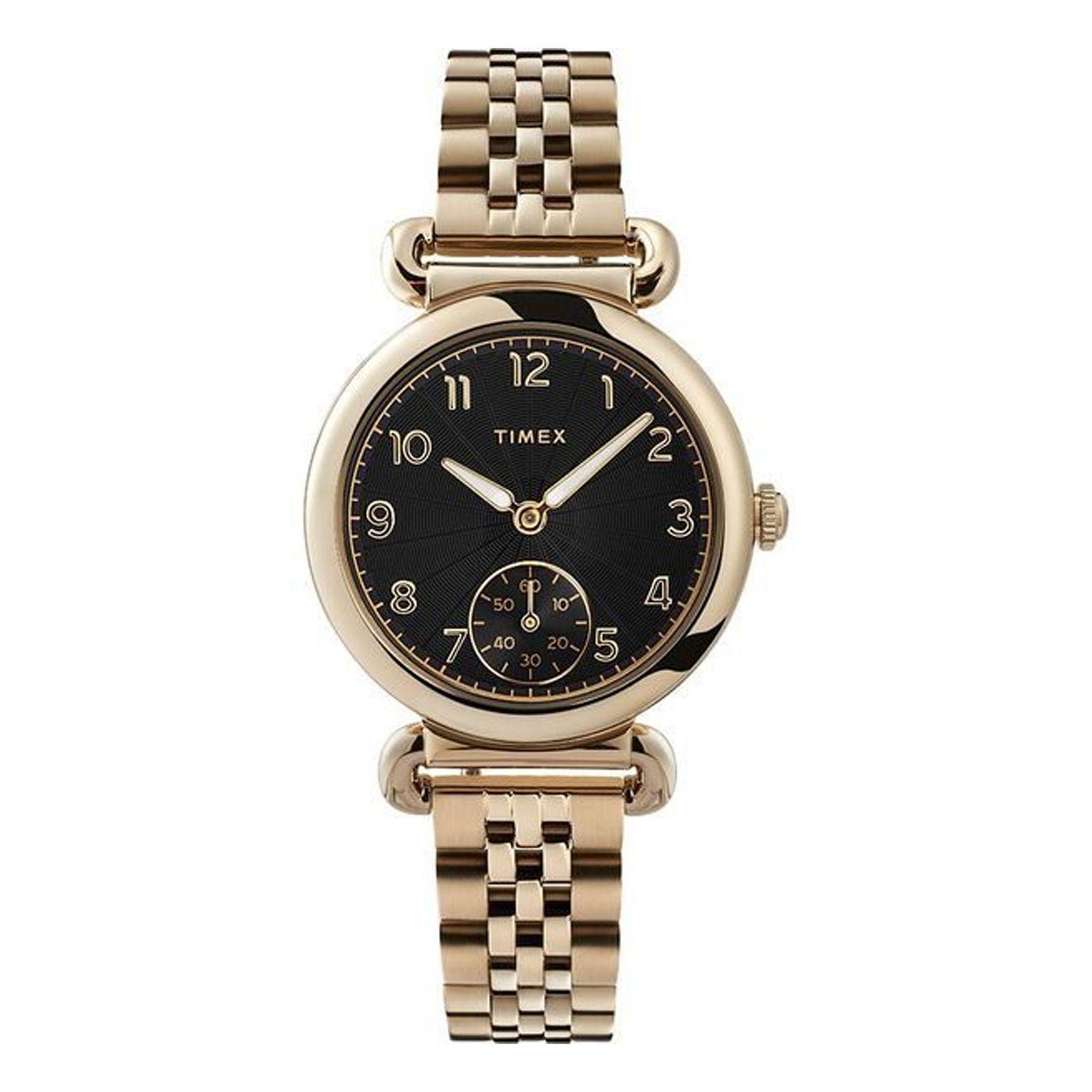 ساعت مچی عقربه ای زنانه تایمکس مدل TW2T88700 -  - 1