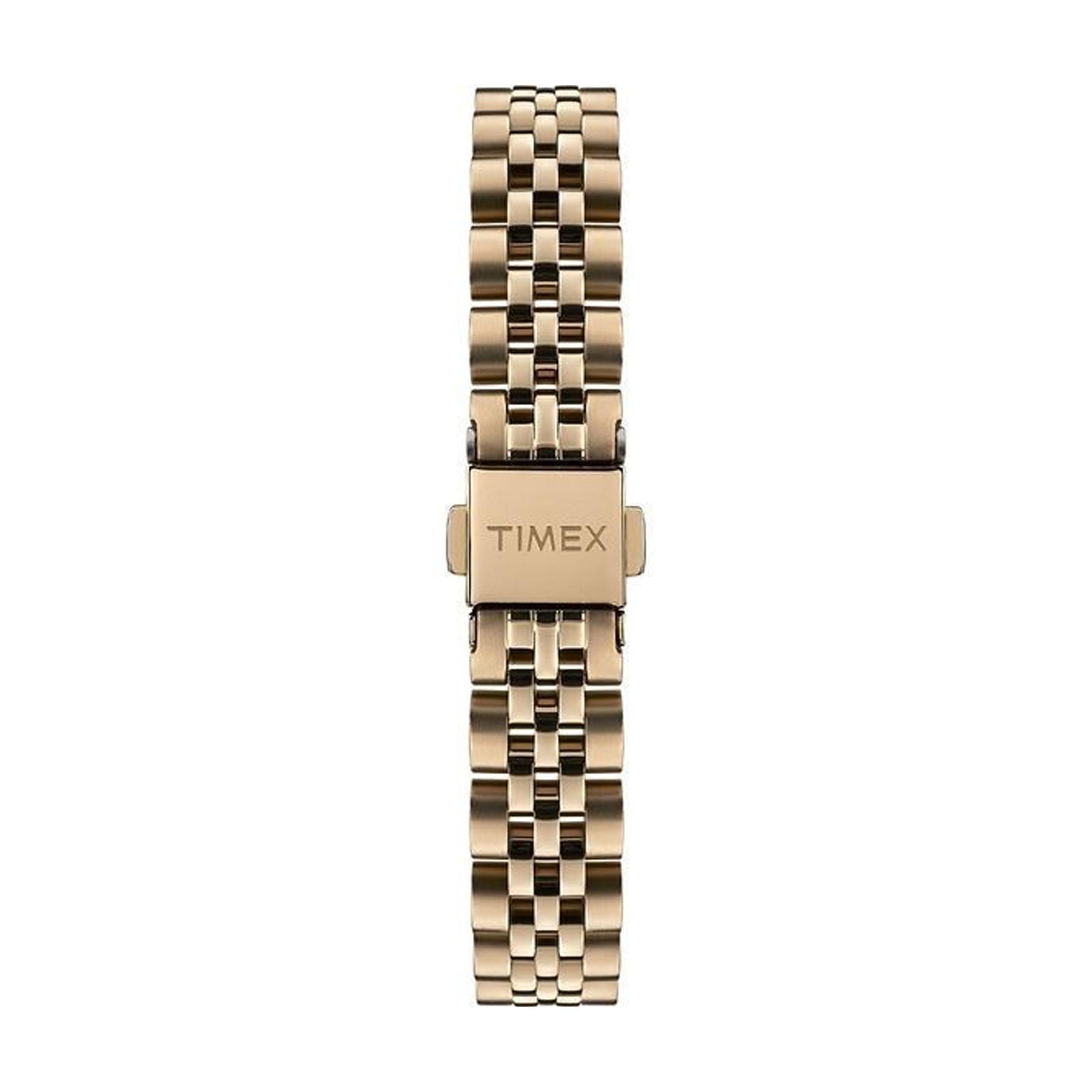 ساعت مچی عقربه ای زنانه تایمکس مدل TW2T88700 -  - 3