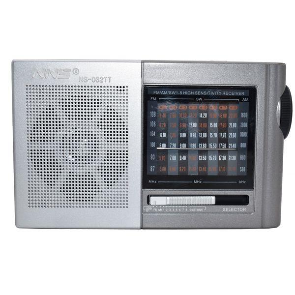 رادیو ان ان اس کد CMP-NS-032TT