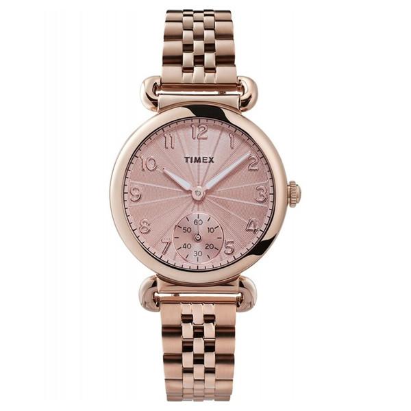 ساعت مچی عقربه ای زنانه تایمکس مدل TW2T88500