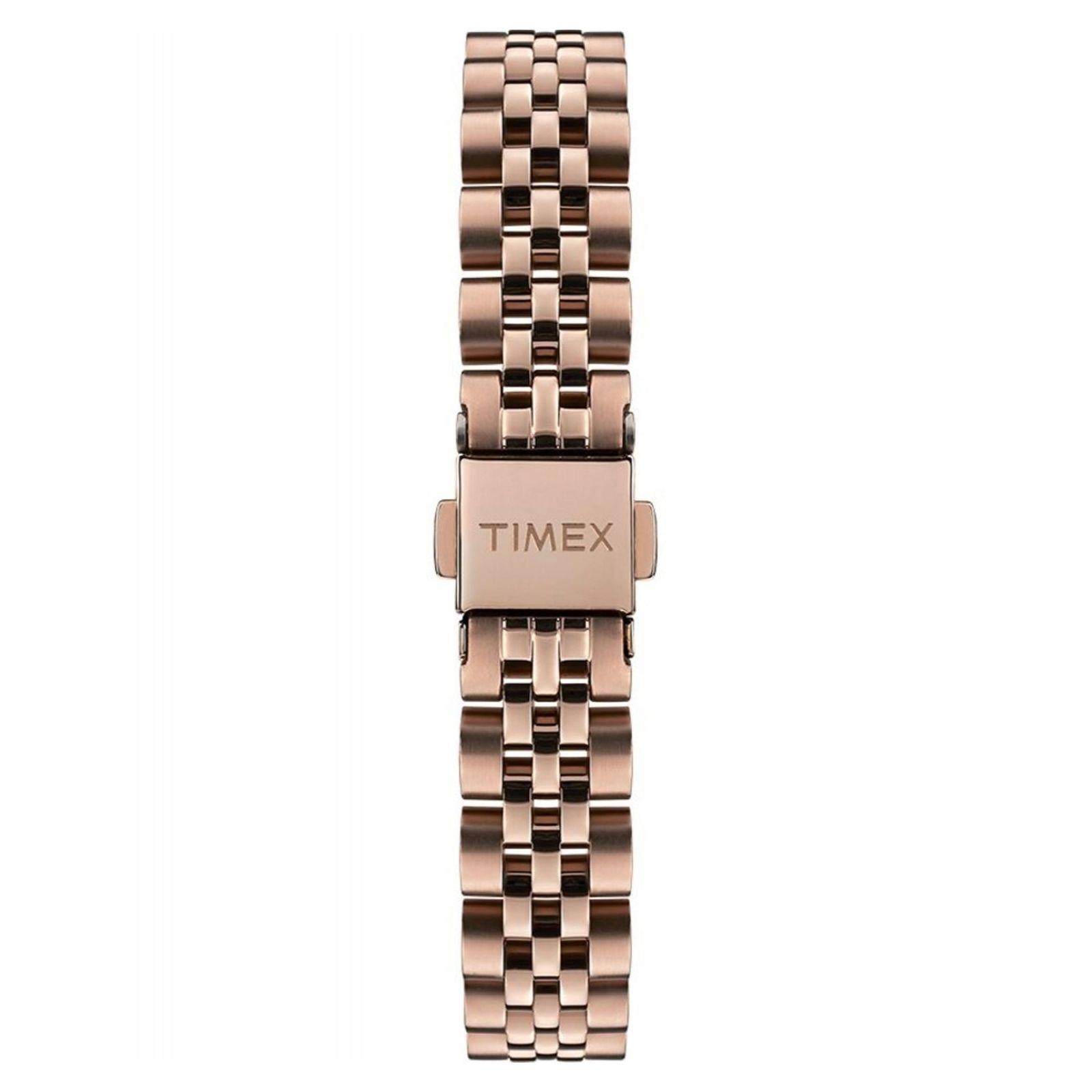 ساعت مچی عقربه ای زنانه تایمکس مدل TW2T88500 -  - 3