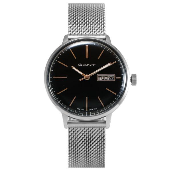 ساعت مچی عقربه ای مردانه گنت مدل GT075004