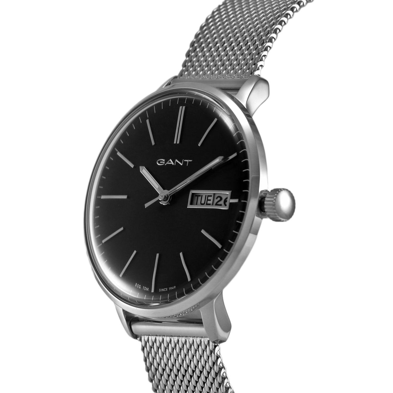 ساعت مچی عقربه ای مردانه گنت مدل GT075004 -  - 3