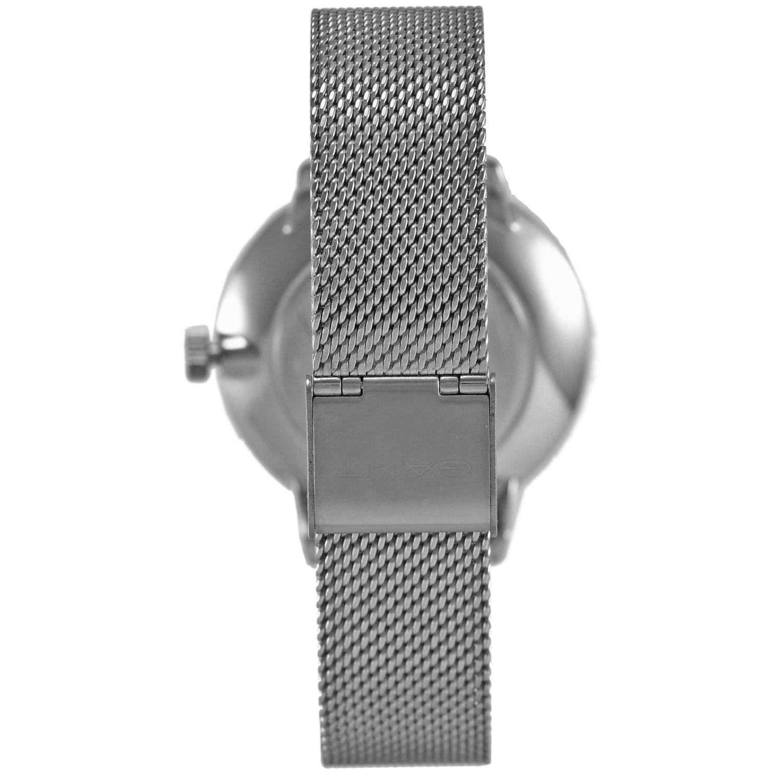 ساعت مچی عقربه ای مردانه گنت مدل GT075004 -  - 4