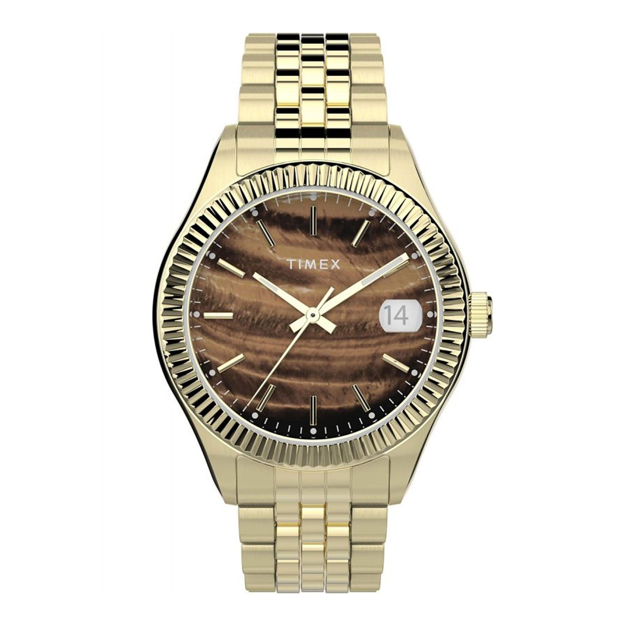 ساعت مچی عقربه ای زنانه تایمکس مدل TW2T87100              ارزان