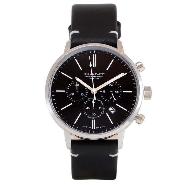 ساعت مچی عقربه ای مردانه گنت مدل GT076001