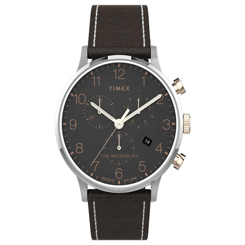 ساعت مچی عقربه ای مردانه تایمکس مدل TW2T71500