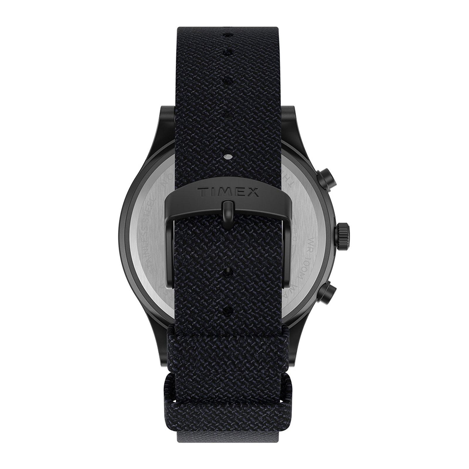 ساعت مچی عقربه ای مردانه تایمکس مدل TW2T75900 -  - 3