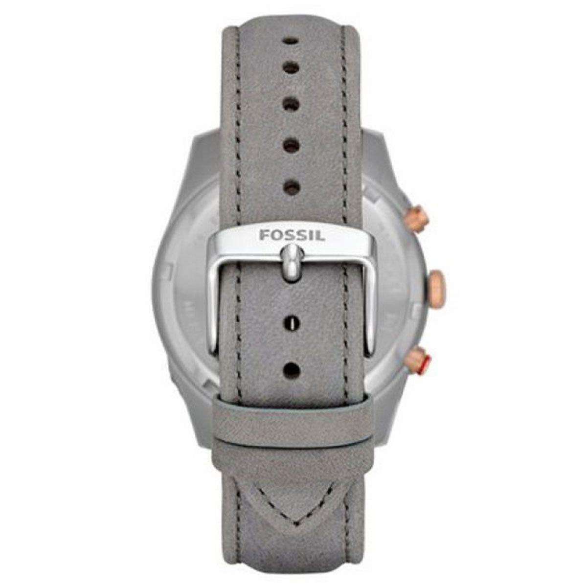 ساعت مچی عقربه ای زنانه فسیل مدل ES4081 -  - 1