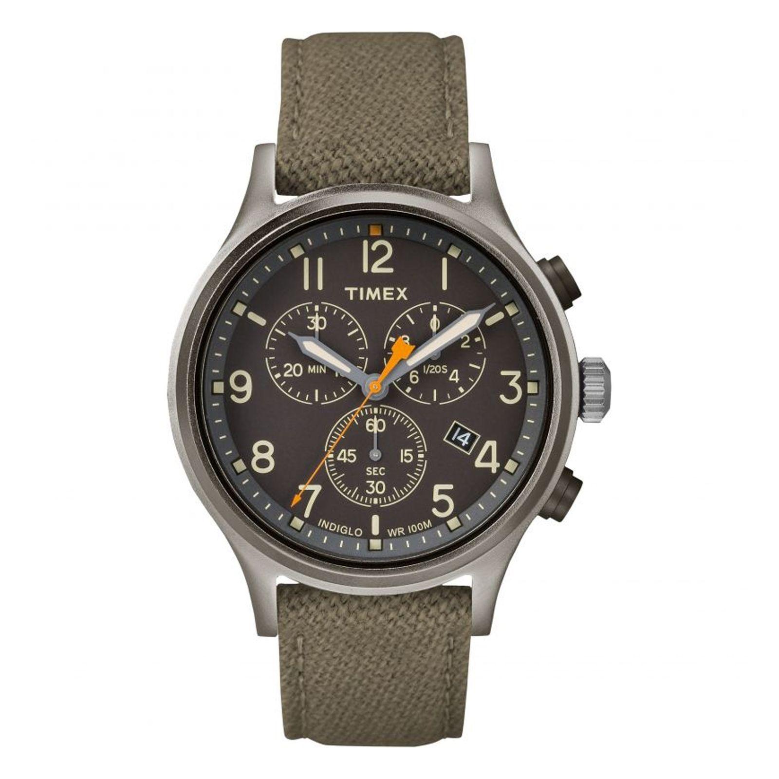 ساعت مچی عقربه ای مردانه تایمکس مدل TW2R47200 -  - 4